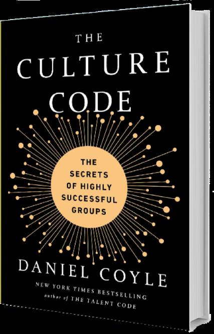Culture Code book cover