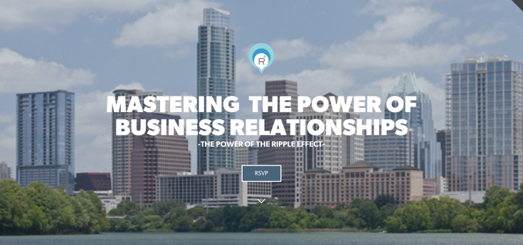 Mastering the Power of Business Relationships