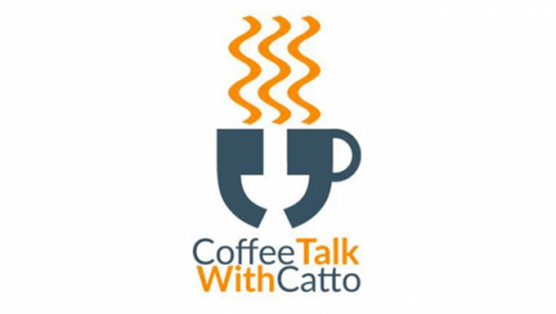 Catto Coffee Talk