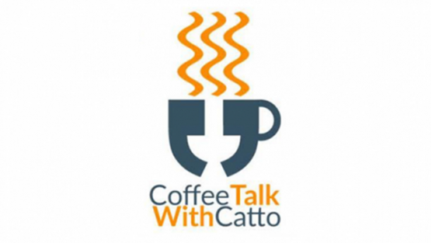 Coffee talk with Catto & Catto
