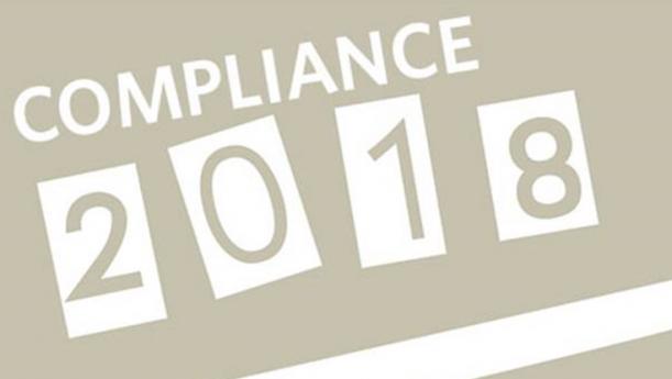 compliance seminar 2018