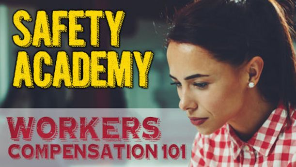Feb 2019 Safety Academy