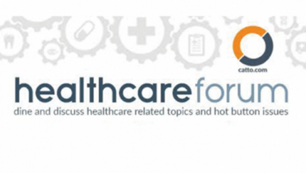Catto & Catto Healthcare Forum