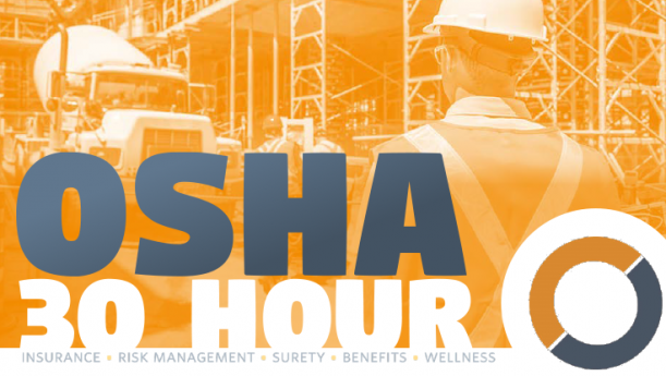 osha 30 hour construction class