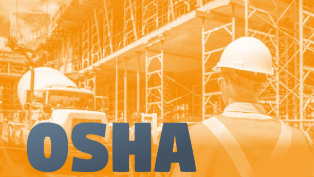 osha training construction worker helmet