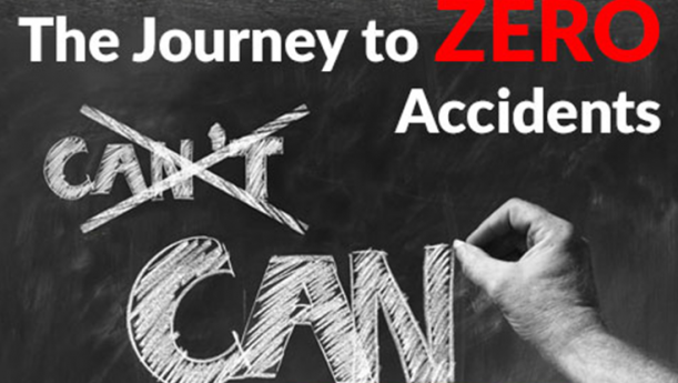 safety academy  the journey to zero accidents