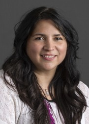 Crystal Estrada