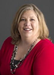 Ann Pauley